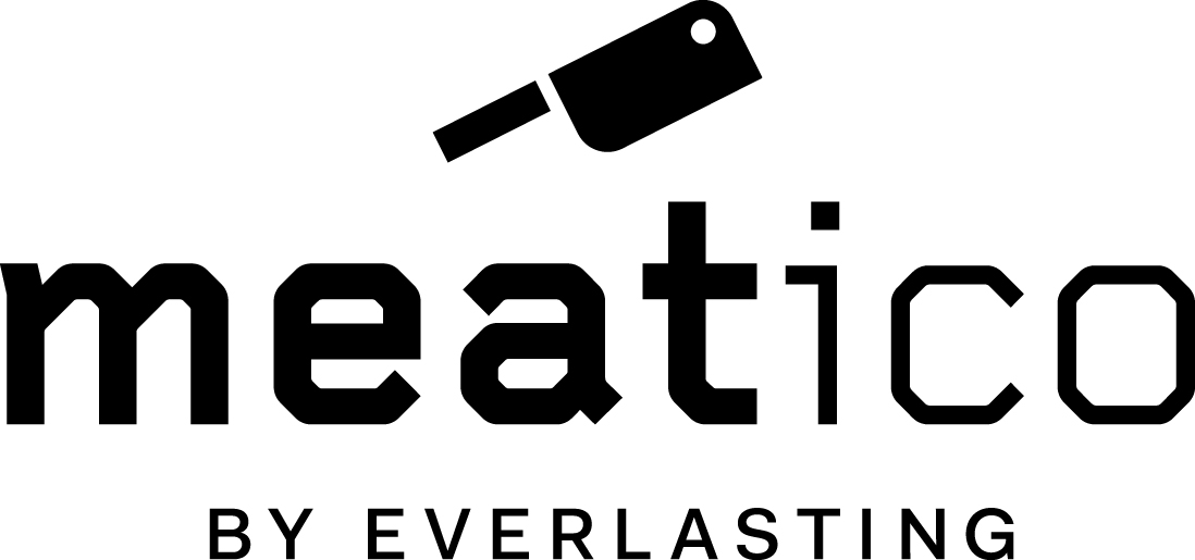 Logo MEATico by Everlasting