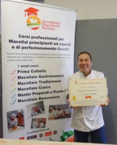 Lucia diploma