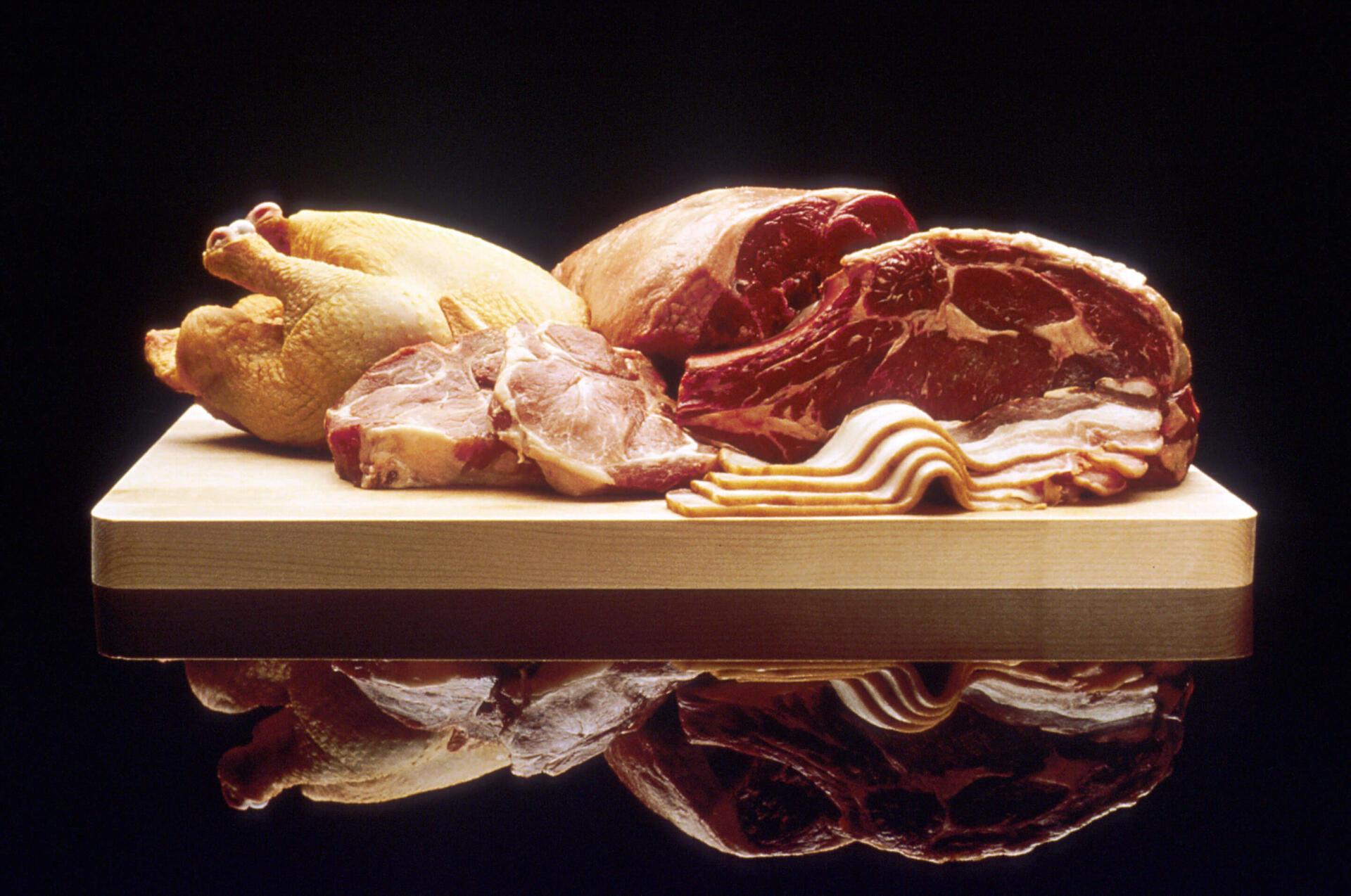 Valore nutrizionale della carne - Caratteristiche ed importanza nella dieta e nell'alimentazione