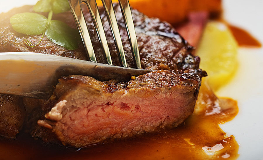 carne tenera