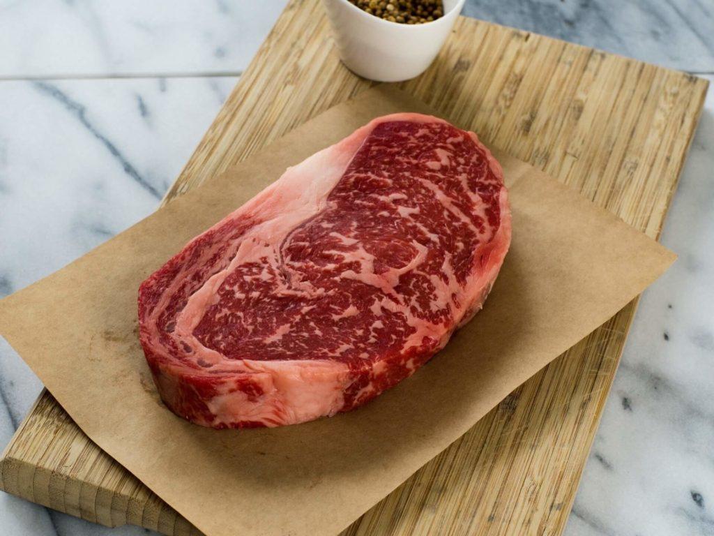 Marezzatura della carne: tecniche e segreti