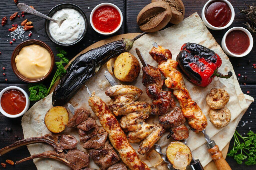 mangiare carne fa bene