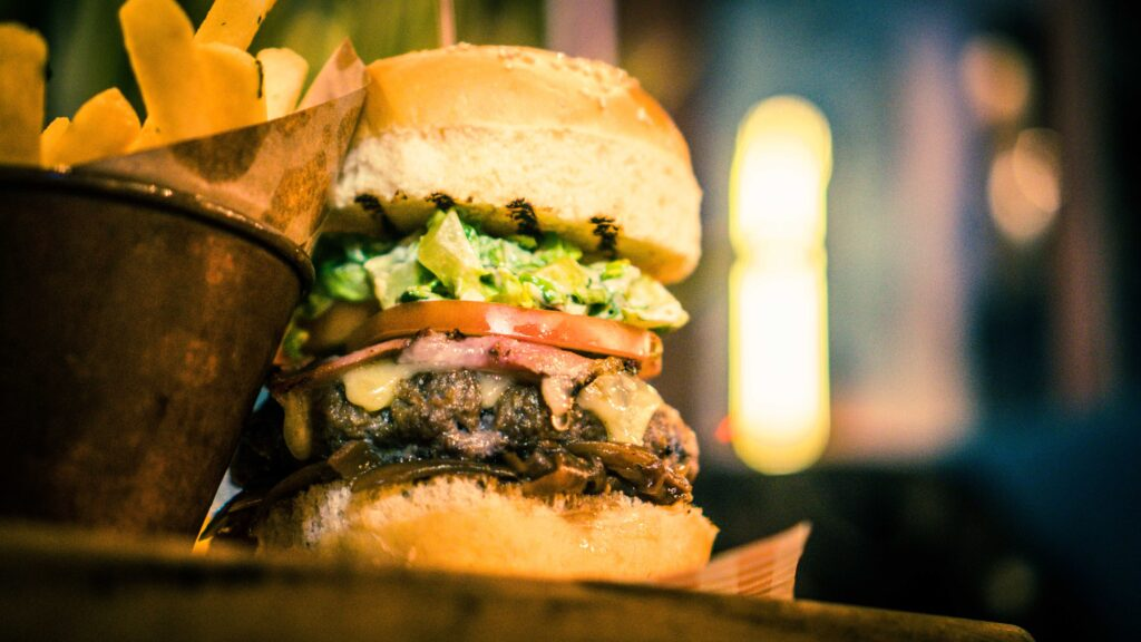 Meat sounding : l'hamburger è uno dei casi più comuni
