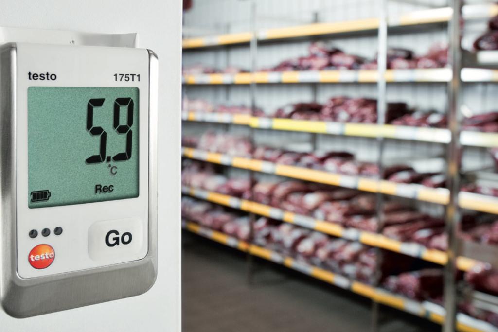temperatura controllata del frigorifero