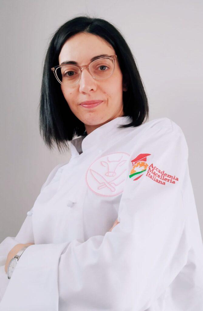 Coltelli Rosa: Angela De Salvo