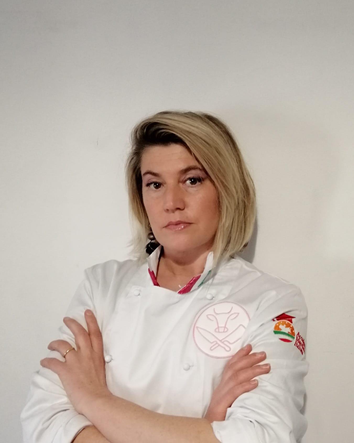 Coltelli Rosa : Monica Gallo