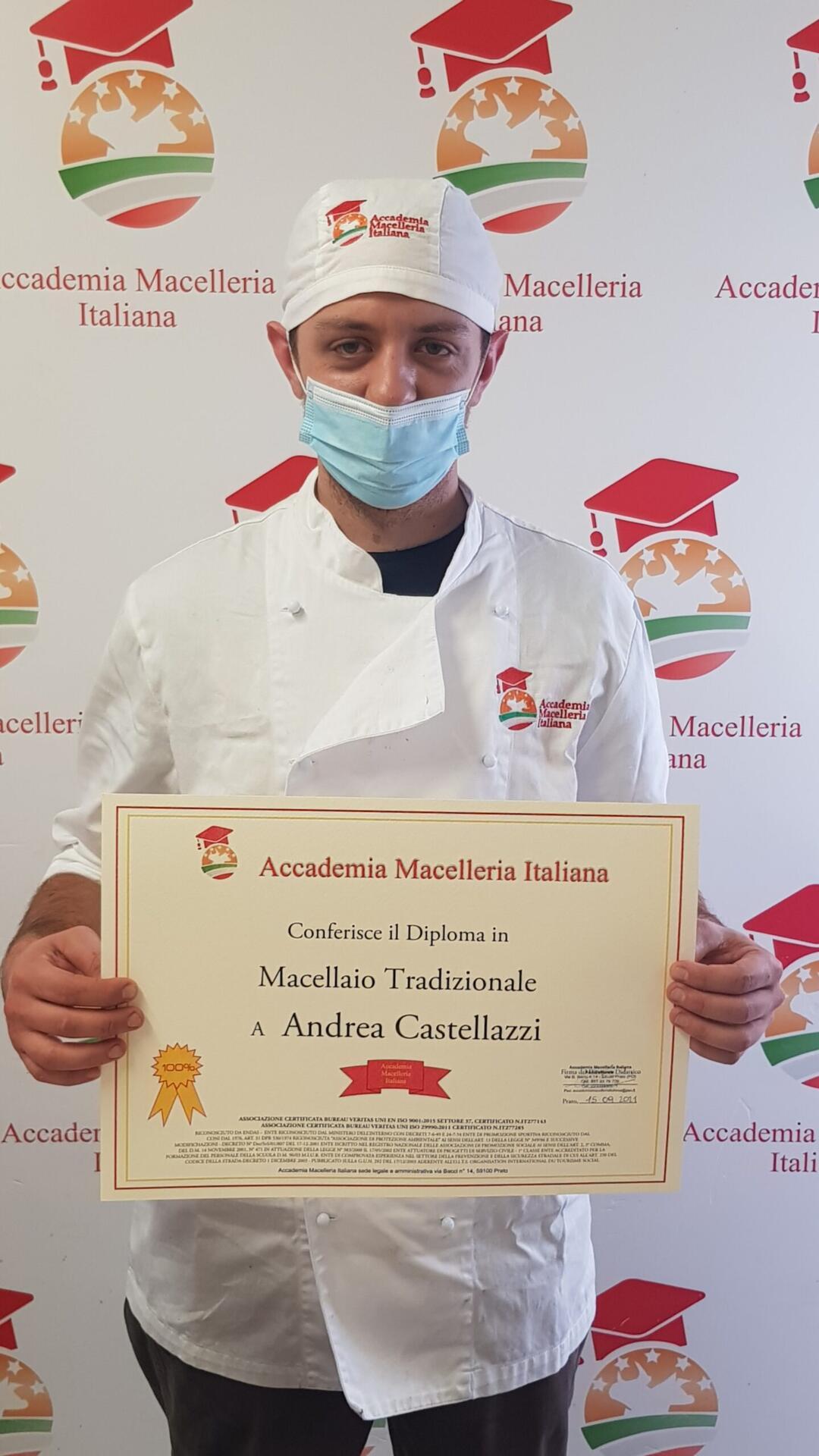Andrea Castellazzi
